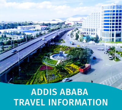 Addis Ababa Travel Information